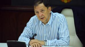Ambasadorul Bogdan Mazuru