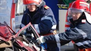 Accident feroviar cumplit: un tânăr a murit în prima zi de muncă / Foto: Arhivă