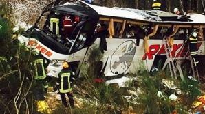 Cinci răniţi, după ce un autobuz şi un microbuz s-au ciocnit / Foto: arhivă