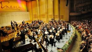 Circa 25.000 de bilete pentru Festivalul Enescu, cumpărate în doar o oră de la punerea în vânzare