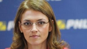 Gorghiu: Schimbarea majorităţii la Senat ar putea fi anunţată într-o săptămână sau două