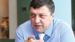 Atanasiu: Am început strângerea de semnături pentru revocarea lui Tăriceanu de la şefia Senatului