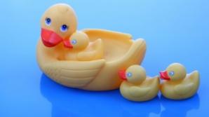 6 sfaturi pentru igiena corporală a copilului tău