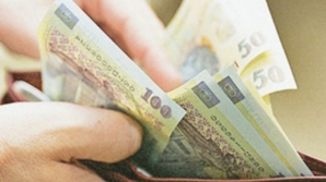Olt: Angajat al unei bănci, suspectat că a făcut transferuri ilegale de bani din contul unei firme