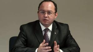 Aurescu: Noile sancţiuni la adresa Rusiei ar putea fi suspendate