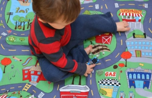 Idee de afacere: master-planul lui Ioan Rus poate fi vândut ca joc pentru copii
