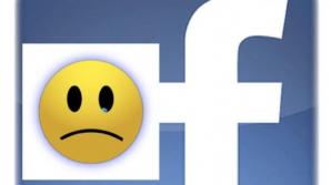 Cele mai triste statusuri pentru Facebook