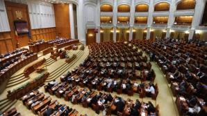 Deputații şi-au ales noua conducere. PSD obține încă un post de vicepreședinte