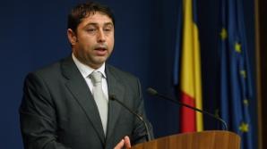 Fostul ministru al Internelor, Cristian David, rămâne în arest preventiv
