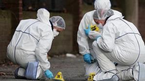Crima care a îngrozit o ţară întreagă! Moarte fulgerătoare pentru un om de afaceri din Oraviţa