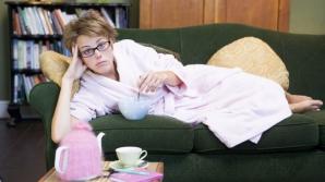 5 soluţii simple să scapi de depresia de iarnă
