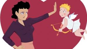 De ce să NU sărbătoreşti Ziua Îndrăgostiţilor de Sfântul Valentin