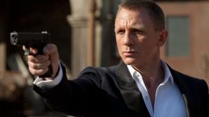 """Daniel Craig, accident în timpul filmărilor de la noul lungmetraj din seria """"James Bond"""""""