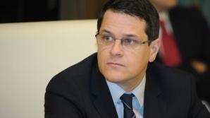 Klaus Iohannis: Eduard Hellvig, propus pentru şefia SRI. Va aduce calmul necesar în acest spaţiu