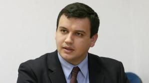 Eugen Tomac, unicul candidat la Congresul PMP de duminică, pentru funcția de președinte