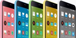 Noi smartphone-uri pe piață
