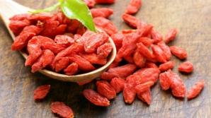 Beneficiile incredibile ale fructelor de goji