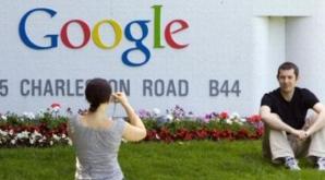 Google a acordat granturi de 1,5 mil. dolari în 2015