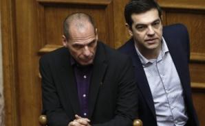 Germania a spus NU propunerilor avansate de greci