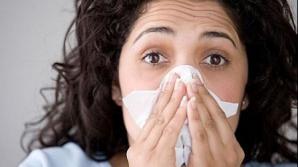 Tratamente naturiste pentru gripă. Iată cum poţi scăpa de răceala în două zile
