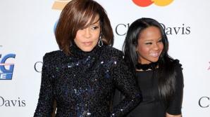 Fiica lui Whitney Houston ar putea fi deconectată, miercuri, de la aparatele care o ţin în viaţă