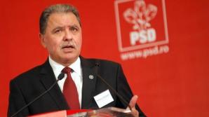 Fostul şef al CJ Argeş Constantin Nicolescu, condamnat la şapte ani şi opt luni de închisoare