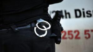 Vaslui: Polițistul care a rănit grav un copil și a fugit de la locul accidentului, reținut