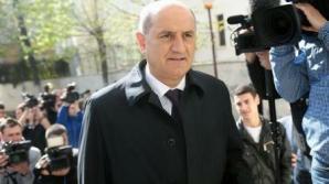 Cererea lui Copos de eliberare condiționată din închisoare, respinsă de instanță
