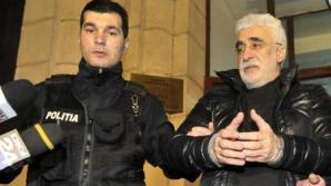 Adrian Sârbu rămâne în arest