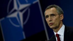 NATO, preocupată de situația gravă din Libia