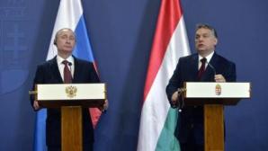 Viktor Orban: Viitorul Europei depinde de îmbunătățirea relațiilor cu Rusia