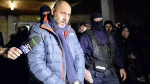 Iulian Herțanu, cumnatul lui Ponta, rămâne în arest preventiv