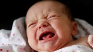 Cum să recunoşti de ce plânge un bebeluş: durere, frică, furie, foame?
