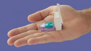 Insulina inhalabilă, lansată în SUA, pentru ameliorarea calităţii vieţii persoanelor diabetice