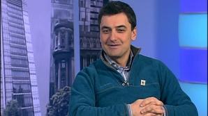 Dimineaţa de Ştiri. Alex Găvan
