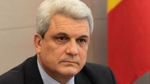 Ariton, în plenul Senatului: Vă solicit să aprobați favorabil cererea de începere a urmăririi penale / Foto: puterea.ro