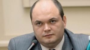 Ionut Dumitru, seful Consiliului Fiscal