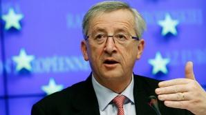 Juncker, avertisment pentru Grecia: Zona euro nu se va înclina în faţa premierului Tsipras