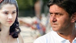 Marius Lăcătuș, declaraţii emoţionante despre fiica sa
