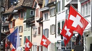 Elveția, în pragul recesiunii