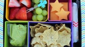 Mănâncă inteligent: șase gustări care stimulează creierul