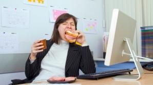 10 motive pentru care îţi este foame mereu