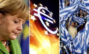 Grecii vor despăgubiri de război din partea Germaniei! Au scăpat practic de jumătate din datoria publică