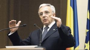 Isărescu, guvernatorul BNR