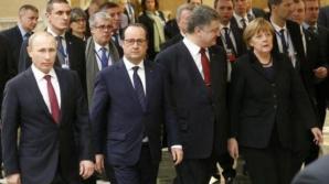 Ce prevede acordul de pace de la Minsk, privind situația din Ucraina