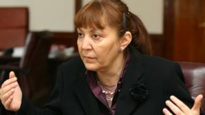 """Macovei cere demisia lui Vosganian din Senat. Reacția PNL în cazul Vosganian: """"tardivă și moale"""""""