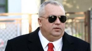 Nicuşor Constantinescu, reţinut pentru abuz în serviciu