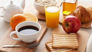 Sfaturi sănătoase pentru micul dejun: Evita aceste greşeli ale dimineţii