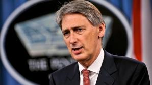 """Regatul Unit """"își rezervă dreptul"""" de a reexamina posibilitatea de a furniza armament Ucrainei"""