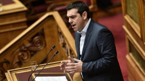 Grecia a spus stop austerității